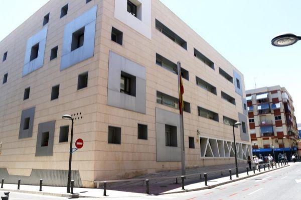 Comisaría Provincial de Alicante
