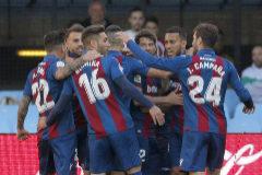 Directo: sigue en vivo el Levante vs Espanyol