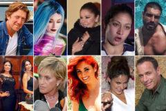 Estos son los 18 polémicos concursantes de Supervivientes 2019
