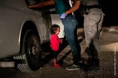 Imagen galardonada en el World Press Photo.