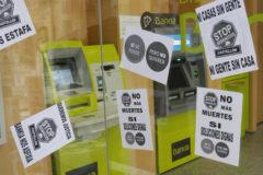La UCE asemeja el caso del Popular con el de Bankia.