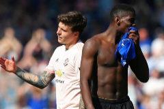 El Everton humilla al Manchester United