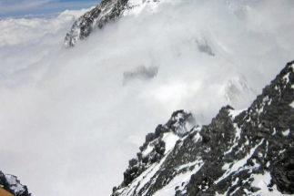 Recuperan los cuerpos de los tres alpinistas muertos  en las Rocosas canadienses