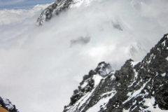 Recuperan los cuerpos de los tres alpinistas muertos en las Rocosas de Canadá