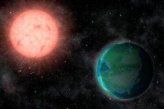 La vida en los exoplanetas vecinos es posible a pesar de la alta radiación