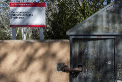 Semana de violencia en el centro de menores de Hortaleza