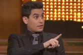 El humorista David Suárez en Late Motiv, programa en el que generó...