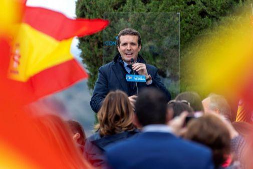 El PP recurre el reparto de turnos del debate de TVE ante la Junta Electoral y otras cinco noticias