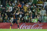 Guedes, el delantero oculto del Valencia