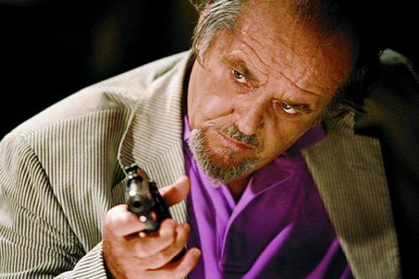 Fotograma de la película 'Infiltrados' de Martin Scorsese (2006).