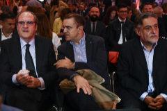 El PSOE ganaría en unas generales por primera vez desde 1986