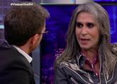 Mario Vaquerizo acude como invitado a El Hormiguero para presentar su...