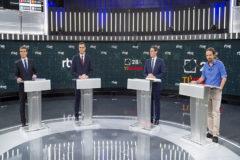 Los tres momentos destacados del debate