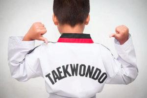 Taekwondo es una de las artes marciales más practicadas en Castellón.