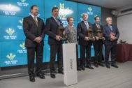 Presentado el anuario 'Maestranza de Sevilla' de Carlos Crivell