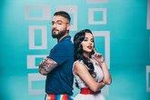 Maluma y Becky G colaboran en La Respuesta, su nuevo éxito tras el...