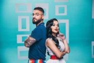 Maluma y Becky G colaboran en La Respuesta, su nuevo éxito tras el remix de Mala Mía