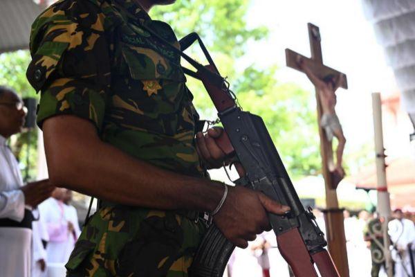 Sri Lanka: un nido de radicales islamistas