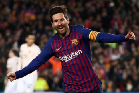 La dictadura de Messi en la Liga: sólo Gento le supera