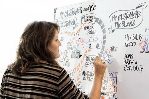Endeavor: en busca de una nueva generación de emprendedores