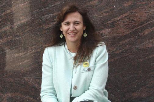 Laura Borràs, la última defensora del bloqueo del Estado