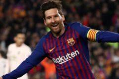 El récord de Gento, último desafío para Messi en la Liga
