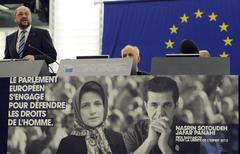 Irán confirma la pena de latigazos de la abogada Nasrin Sotude