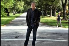 El escritor cubano Juan Abreu.