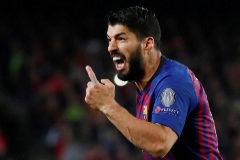 En directo: Alavés - Barcelona, con Messi en el banquillo