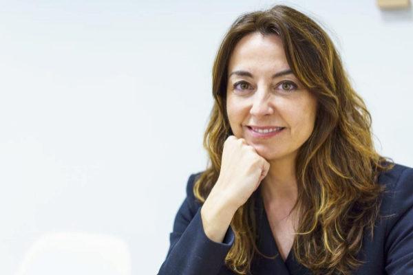 Alicia Richart, directora general de la patronal DigitalES.