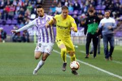 El Valladolid sale del descenso y mete al Girona en un lío