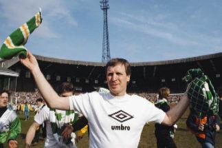 Muere Billy McNeill, capitán del Celtic que conquistó la Copa de Europa en 1967
