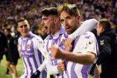 Míchel revive al Valladolid y hunde al Girona