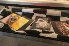 Los secretos de Senna, del tormento interior al éxtasis religioso