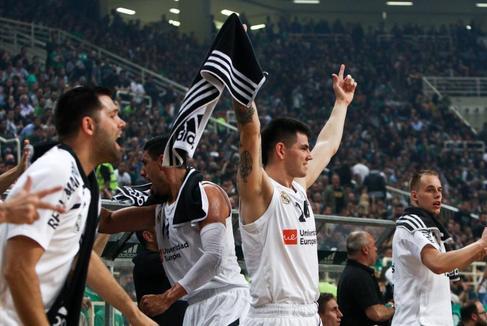 La leyenda inagotable del Real Madrid de Laso: sexta Final Four en siete años