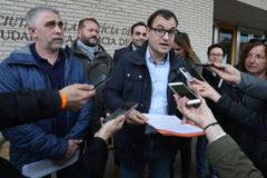 El aspirante Merino impugnará la candidatura de Cs  y se querellará contra Sandra Julià