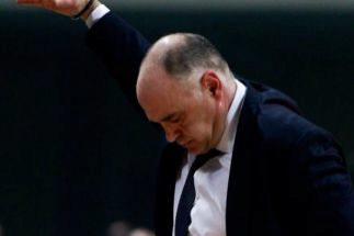 La leyenda inagotable del Madrid de Laso: sexta Final Four en siete años
