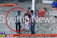 Los suicidas de Sri Lanka: dos hijos de un multimillonario y una mujer embarazada