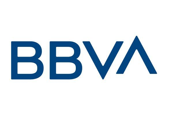 Nuevo logo del BBVA.