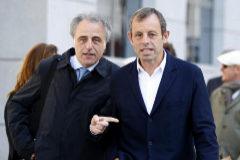 La Audiencia Nacional absuelve a Sandro Rosell tras casi dos años en prisión