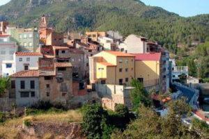 Montanejos es la capital del Alto Mijares