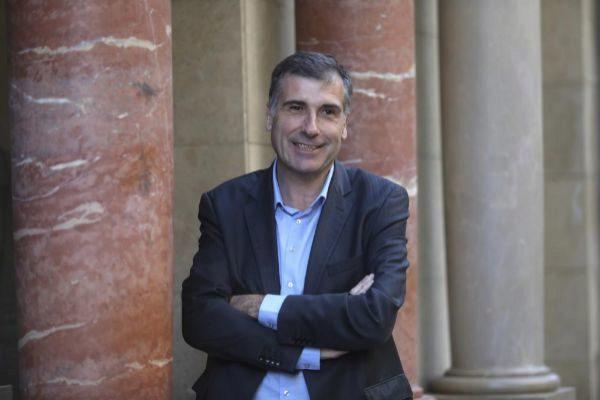 <HIT>Antonio</HIT> <HIT>Moreno</HIT> 24.04.2019 Barcelona Cataluña. PARA PERFIL de Juan López el dos de la lista de Cayetana Generales 2019.