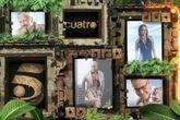 Imagen promocional de Supervivientes en Telecinco y Cuatro, con Carlos...