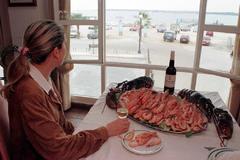 El Mirador de Doñana, restaurante participante en las jornadas.