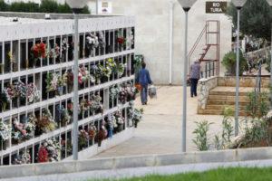 Nuevo Cementerio de Castellón.