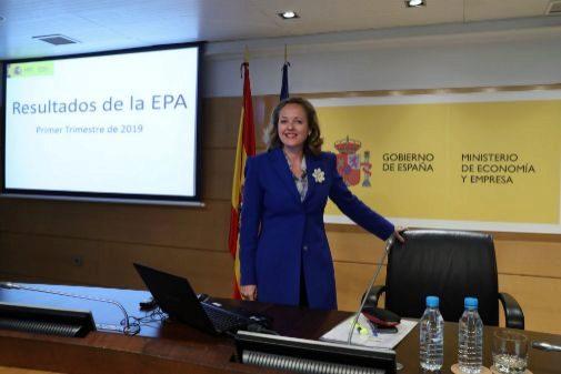 Empleo | El paro bajó en 6.800 personas en la Comunidad Valenciana el mayor descenso en España