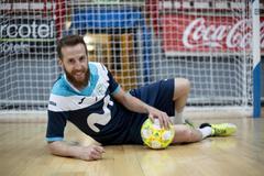 """La problemática del fútbol sala: """"Más calle y menos pabellón"""""""