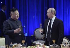 Kim se acerca a Putin tras su fracaso con Trump