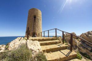 Dos nuevos itinerarios de cine por Tabernas y el parque de Cabo de Gata