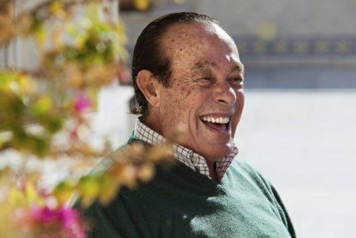 Canal Toros estrena un especial sobre Curro Romero